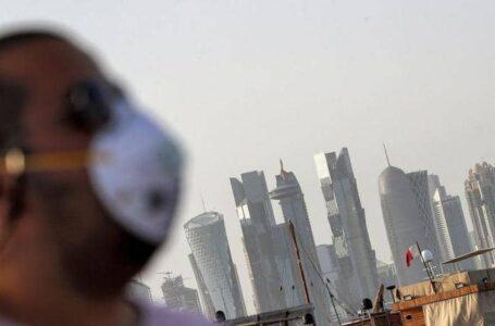 فعالية لوزارة الصحة العامة في قطر